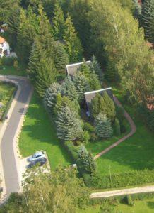 Finnhütten Paradiesweg 31a-d