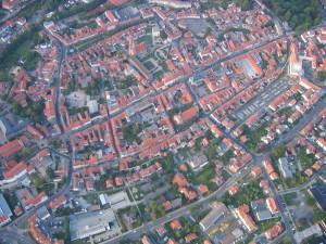 Zentrum Heilbad Heiligenstadt Allgemein