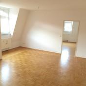 Wohnzimmer Wilhelmstrasse 18 - Herrmann Immobilien