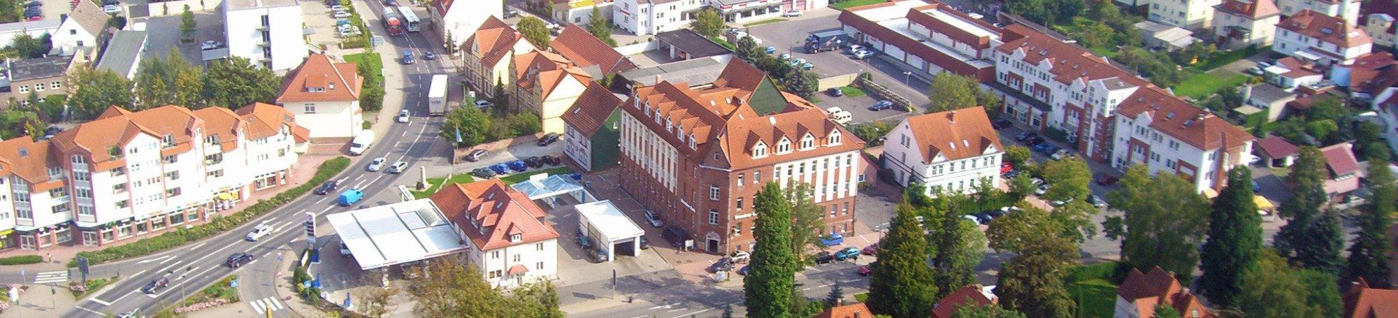 Herrmann Immobilien – Heilbad Heiligenstadt