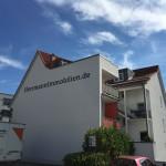 Schillerstrasse 2 - Schriftzug - Herrmann Immobilien