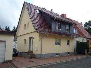 Wilhelm-Külz-Str. 6 - schicke 3Raum Wohnung mit Garten