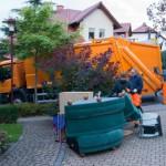 Sperrmüll Entsorgung Eichsfeldwerke