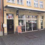 Laden Wilhelmstraße 44 - Außenansicht