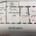 Schöllbach 1.OG Neu Grundriss