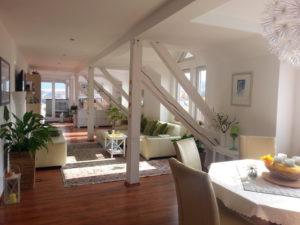 Penthouse Wohnung Holzweg 3