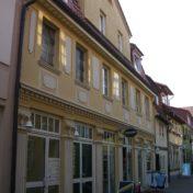 Ladengeschäft Schöllbach 1-5