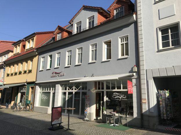 Laden Wilhelmstraße 27