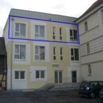 3-Raum Wohnung Wilhelmstraße 19 21 HH 2.OG
