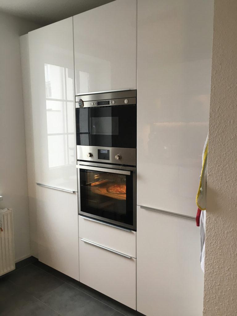 Küche Schöllbach 1-5