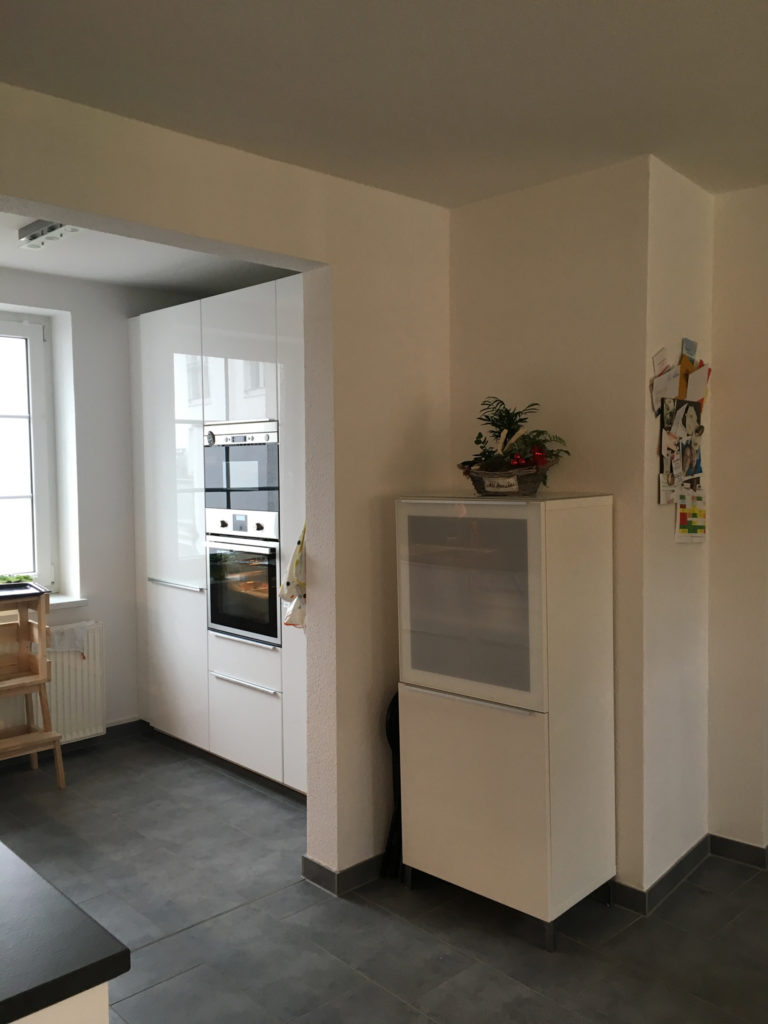 Küche & Flur Schöllbach 1-5